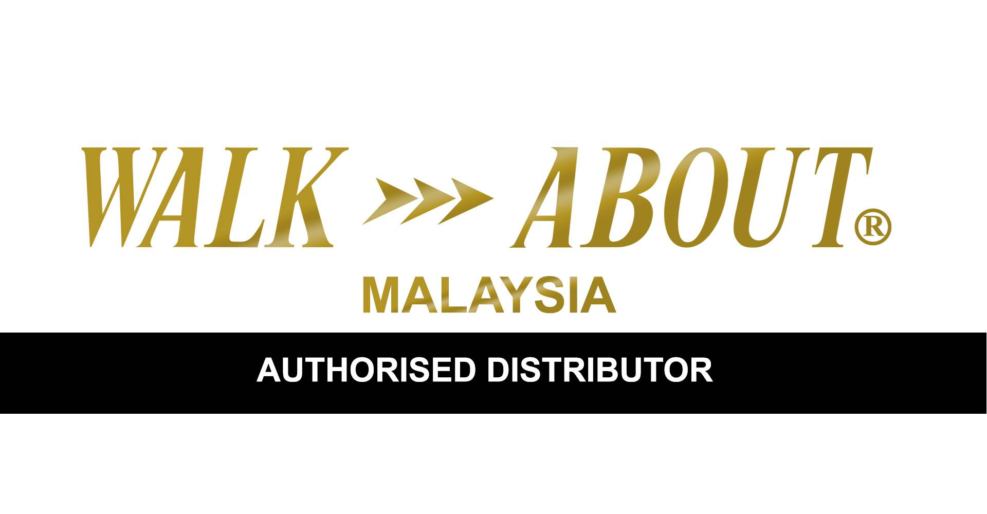 WALK ABOUT® | tctrade.asia | TC TRADE VENTURE | Authorised Distributor & Reseller